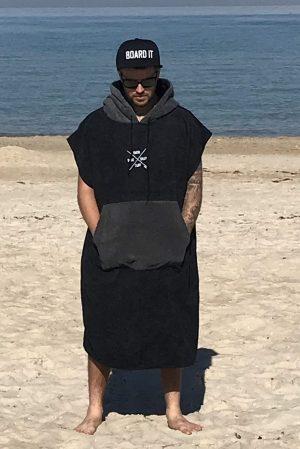 beach towel poncho adult